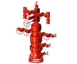 China Wellhead Christmas Tree