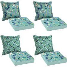 Walmart Patio Cushions Better Homes Gardens by Walmart C Nice Outdoor Patio Furniture On Patio Cushions Walmart