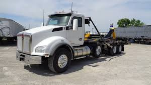 2019 Kenworth T880 Hook Lift - YouTube Ruble Truck Sales Freightliner Details 2019 Kenworth T880 Hook Lift Youtube 2005 Mack Granite Cv713 Cab Chassis For Sale Auction Or 1997 Ford F800 W 24000 Stellar Hooklift 1 2006 Sterling Lt9500 Turkey Is Falizing Deal With Russia To Purchase Deadly S400 Air 2008 T300 Roll Off Charter Trucks U10875 Intertional Kenworth Cmialucktradercom