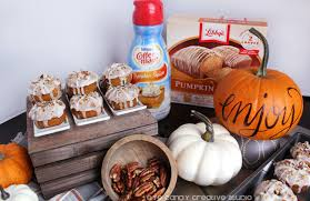 Libby Pumpkin Bread by Eye Candy Creative Studio Recipe Pumpkin Spice Chocolate Chip