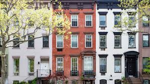 100 Townhouse Facades NYC S The 5 Most Common Types StreetEasy