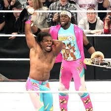 Neville Vs Austin Aries WWE Cruiserweight Championship Match