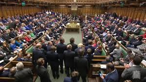 chambre du parlement mode d emploi en cas d absence de majorité au parlement britannique