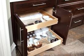Blind Corner Base Cabinet Organizer by Corner Base Cabinet Pull Out Fitting Base Pantry Pullout Cabinet