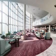100 Glass Floors In Houses PO Cruises Reveals Ionas SkyDome Glassringed Atrium