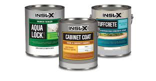 Insl X Cabinet Coat by Insl X The Paint People