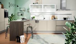 moderne einbauküche classica 1240 kaschmir küchenquelle