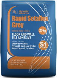 Mapei Porcelain Tile Mortar Msds by Flexible Rapid Setting Floor U0026 Wall Tile Adhesive