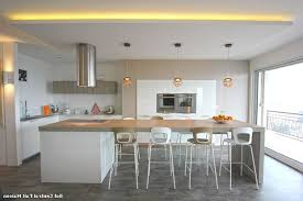 ilot cuisine palette déco ilot central maison 17 06461547 canape surprenant ilot