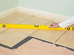 how to install ceramic floor tiles how tos diy