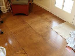Floor Painting Ideas On Plywood Flooring Painted Floors Concrete