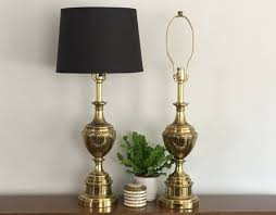 Stiffel Table Lamp Shades by 71 Best Bohemian Lamps Images On Pinterest Boudoir Cut Glass