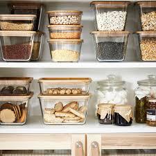 aufbewahrung ikea 365 vorratsbehälterserie küchen