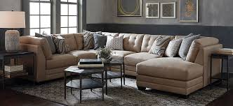 Who Makes Jcpenney Sofas by Leather Sectionals