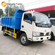 100 Small Dump Trucks For Sale China Dongfeng 5tons Mini Light Duty Truck For