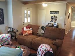 Brown And Aqua Living Room Pictures by Come On Get Happy U2013 Just Plain Jilly