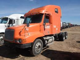 1999 Freightliner Century Class 120 Salvage Truck For Sale | Hudson ... Cts Trucking Green Bay Wi Best Truck 2018 Cst Lines Ownoperators Transportation Wi West Of Omaha Pt 4 Container Transport Services Freight Logistics Sold March 1 And Trailer Auction Purplewave Inc Safety Videos Tips Programs Central States Co Cst Charlotte Nc I80 In Western Nebraska 16 Flyers Trucks For Sale Dolapmagnetbandco 2015 Gmc Sierra 2500hd Suspension 8inch Lift Install Chevy 1999 Freightliner Century Class 120 Salvage For Sale Hudson Companies