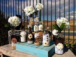 Wedding Decor Outdoor Vintage Decoration Ideas
