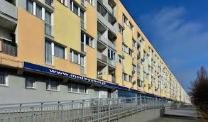 100 Warsaw Apartments Dachshund Building In Wikipedia