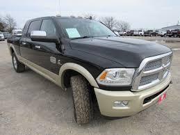 100 Bonham Chrysler Used Trucks 2015 Dodge Ram 2500 Longhorn 3C6UR4PLXFG672349