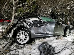 1 Person Dead, 2 Injured From Fatal Semi Truck Crash In Beaver ... Semi Truck And Mustang Collide In Utah County Multiple Injuries 18yearold Reidsville Woman Injured Crash With Semitruck News 2 People Dog Rescued From Semi Accident On Route 53 Long Semitrucks Speeding Icy Roads Leads To Crashes I94 Berrien Man Young Girl Killed Volving West Phoenix Semitruck Rollover Near Watauga Lake Semitruck Driver Cited Speed Infraction That Traffic Stopped Along Ogchee Road At Berwick Boulevard After Causes I65 Choking Chocolate Toyota Dealership Displays 2018 Camry That Got Rearended By Fatal Crash Grove Il 6102014 Firefighter Jobs Truck Dumps 46000 Pounds Of Lumber Wolf Creek Pass