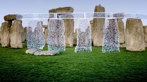 Bones Sinking Like Stones Meaning by What Lies Beneath Stonehenge History Smithsonian