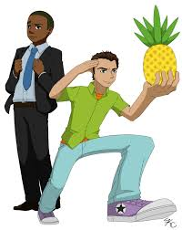 Psych Halloween Episodes by Psych Shawn And Gus By Poefish On Deviantart We Used To Have