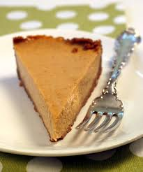Healthy Pumpkin Desserts For Thanksgiving by Vegan Pumpkin Cheesecake Recipe For Thanksgiving