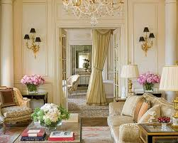View French Country Rustic Living Room Artistic Color Decor Luxury In