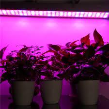 Floureon 60W 112 LED Hydroponic Plant Full Spectrum Grow Light