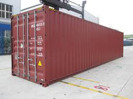 100 Shipping Containers 40 New Storage Container High Cube Your Steel