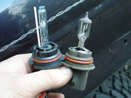 hid lights in reflector housings a reminder to some of you out