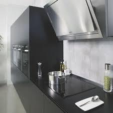 choisir une hotte de cuisine cuisine 13 modèles pour choisir sa hotte côté maison