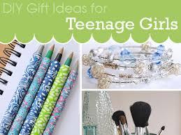 Diy Gift Ideas Teenage Girls Tn
