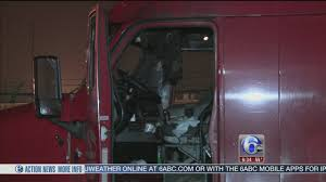 Fires Damage Two Tractor Trailers In Frankford   6abc.com Abc Motors Co Ltd The New Generation Of Trucks Tel 405 9903 Where You Can Buy The 2015 Hess Toy Truck News Rob And Sean 404s Favorite Flickr Photos Picssr Channel 7 Eyewitness Communications On West Truck Trailer Transport Express Freight Logistic Diesel Mack Mister Softee Suing Rival Ice Cream Truck In Queens For Stealing M929a2 Military 5ton Dump Roll Up Tonneau 072013 Gm Full Size 1500 072014 Hd 65 Police Chase Down Stolen Stumptown Coffee North La Eater Pfb999s Most Recent Bills Front Porch Takes Its Menu To Wilmington Masses With