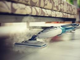 Steam Mop For Tile And Grout by Guide On How To Use A Steam Mop Mopyourfloor Com