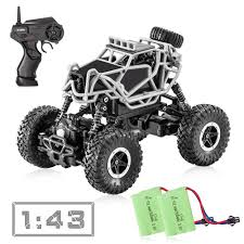 Tobeape RC Car, 4WD Offroad Remote Control Car, 1/43 Scale High ... Kingpowbabrit Electric Rc Car Top 10 Best Cars With Choice Products 112 Scale 24ghz Remote Control Truck For 8 To 11 Year Old 2017 Buzzparent Kids 2018 Roundup Traxxas Slash 2wd Review Us Hosim 9123 Radio Controlled Fast Cheapest Rc Trucks Online Resource The Monster Off Road Toy Gearbest All Terrain 40kmh 124 Erevo Brushless Best Allround Car Money Can Buy Faest These Models Arent Just For Offroad 7 Of In Market State