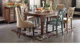 mestler dining set collection by dining rooms outlet