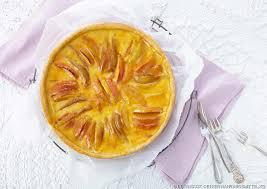 kuchenrezept obstkuchen auf französische