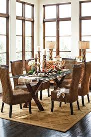 Sofia Vergara Black Dining Room Table by 26 Best Dining Rooms U0026 Tablescapes Images On Pinterest Dining