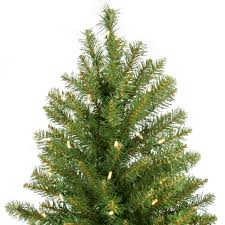 Balsam Christmas Trees by Best Choice Products 7 5ft Pre Lit Fir Hinged Artificial Christmas