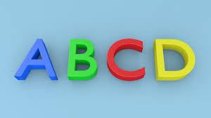 Letter English Alphabet Vector Metal Letters Png Download 1772