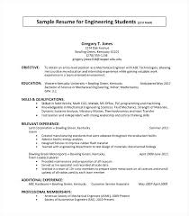 Resume Examples For College Students Looking Internships Feat Sample Student Seeking Internship