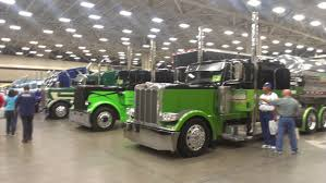 The Great American Trucking Show | Nationwide Transport Services