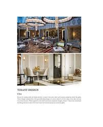 100 Home Design Publications 100 Interior Ers 2017 By Coveted Magazine And Boca Do