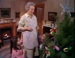 THE HOUSE WITHOUT A CHRISTMAS TREE Returns To Your Screen