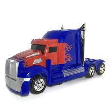 100 Optimus Prime Truck Model Jual Mobil Transformers Jadi Robot Di Lapak Ristoys