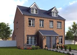 100 Mews Houses New High Quality 3 Bedroom House Homeasy