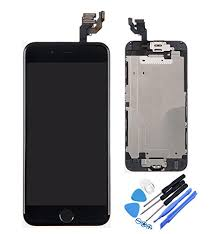 5 Best black iphone 6 screen replacement with home button to Buy