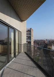 100 Bridport House East London By Karakusevic Carson